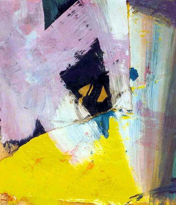 Beautiful Examples of Abstract Expressionism Art Works (29)