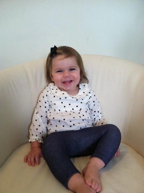 sydney 11 months