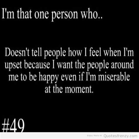 Miserable People Quotes Tumblr