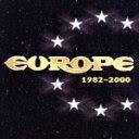 【送料無料】1982-2000 ベスト・オブ・ヨーロッパ [ ヨーロッパ ]