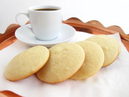lemon-ricotta cookies