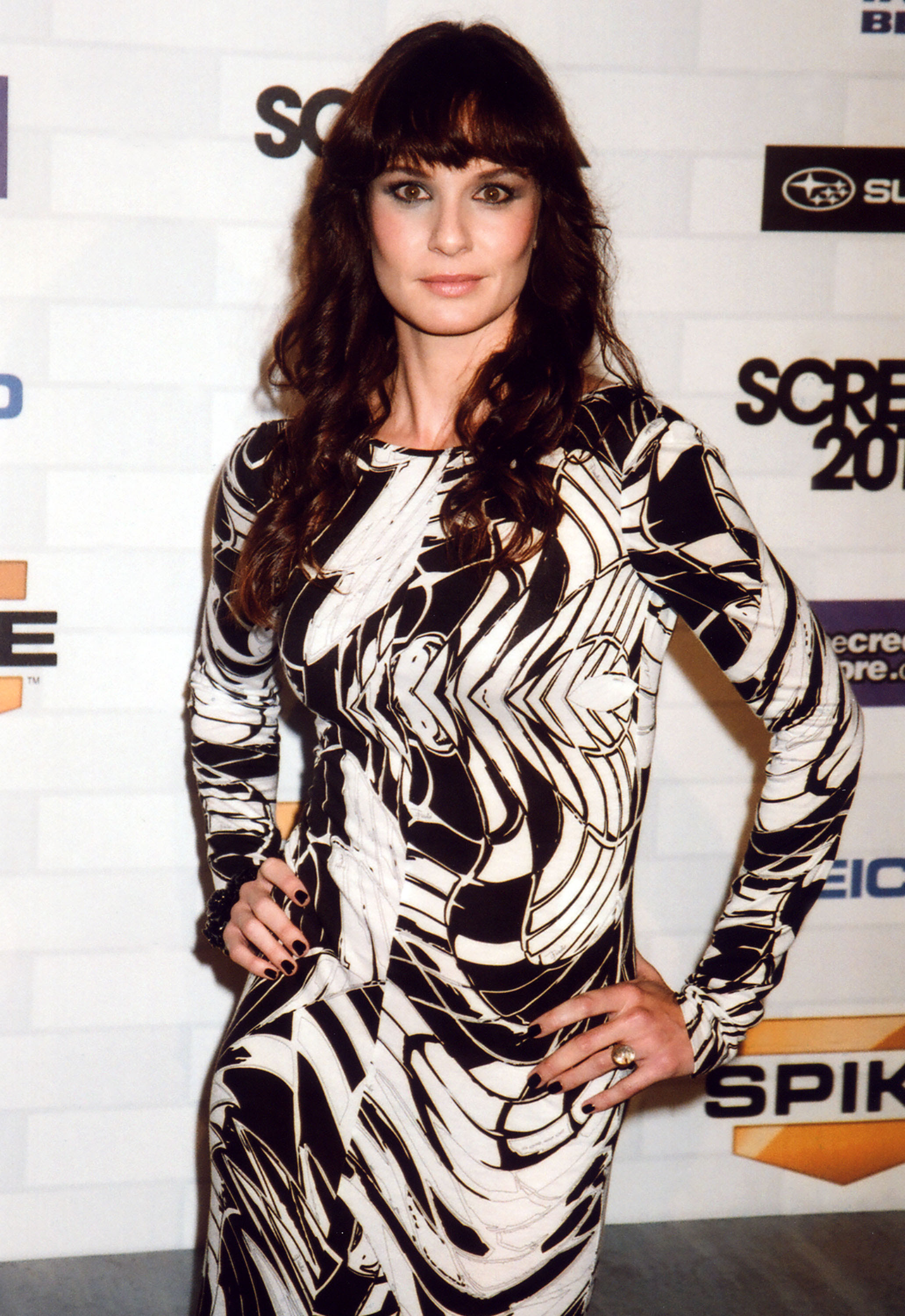 The Walking Dead S Sarah Wayne Callies