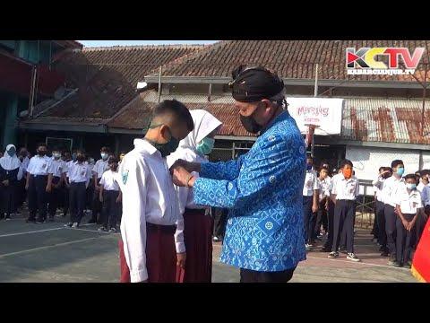 MPLS nya SMP Pasundan Cianjur