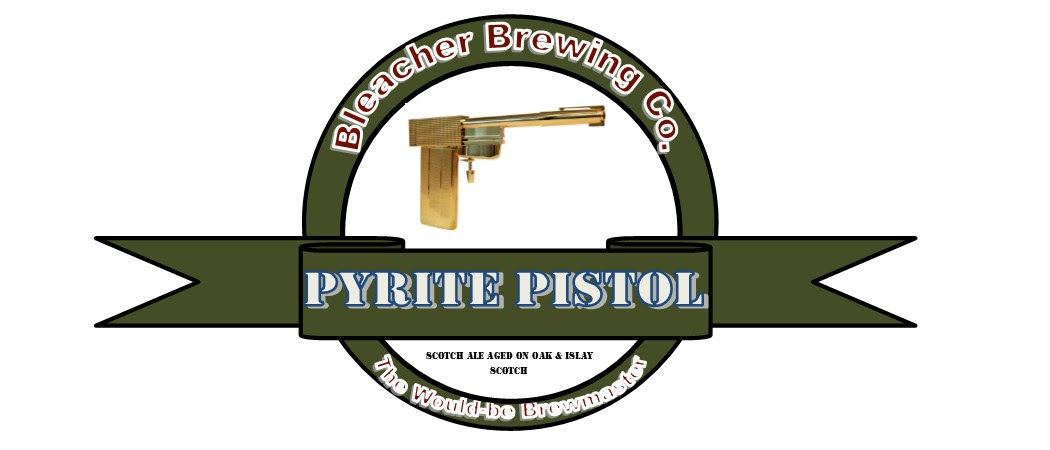 Pyrite Pistol