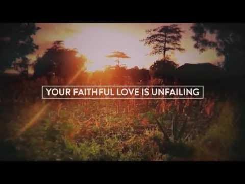 Faithfulness Lyrics - Hillsong Worship