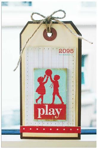Play tag