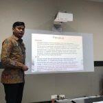 Bupati Gowa Angkat Isu Pengembangan Ekonomi Daerah Berprespektif Nilai Kebangsaan di Pertemuan Lemhanas