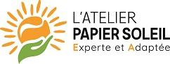 """Résultat de recherche d'images pour """"atelier papier soleil saint-jean-de-vedas"""""""