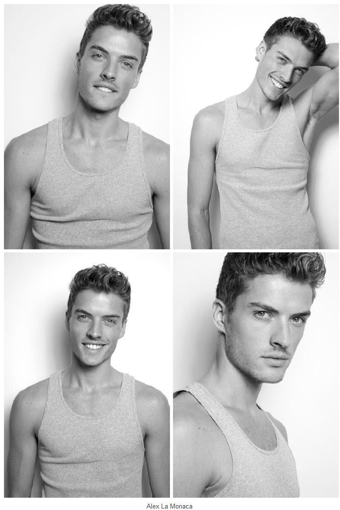 Alex La Monaca - PMA Models