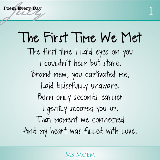 Quotes About First Meeting Your Love 16 Quotes