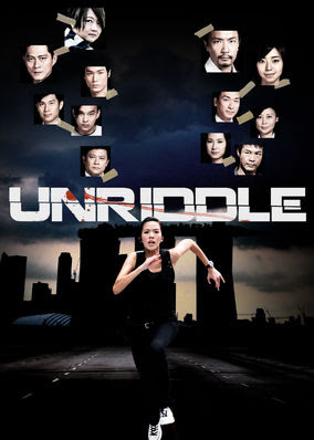 Unriddle - Season 2