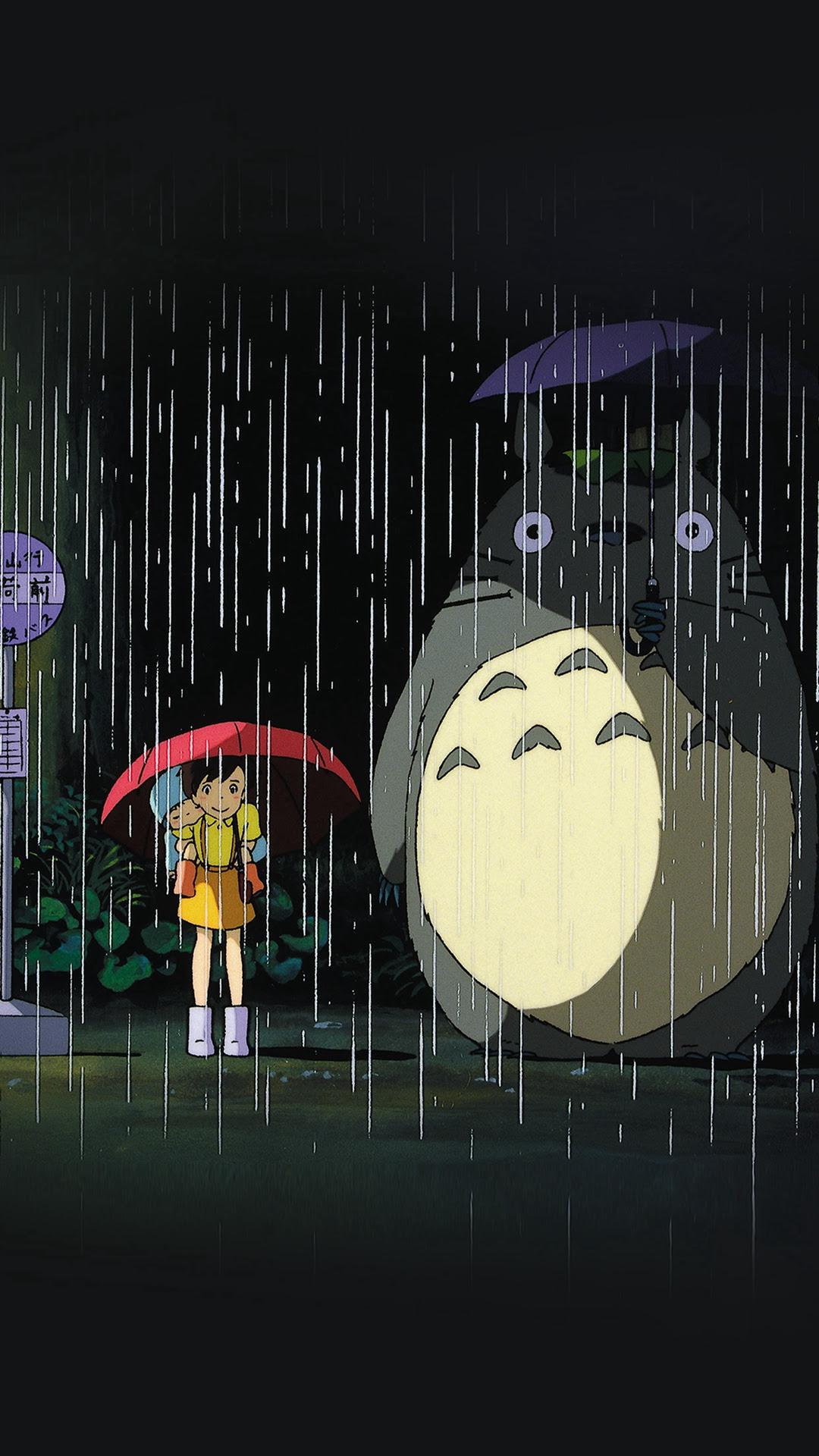 Free HD Anime iPhone Wallpaper | PixelsTalk.Net