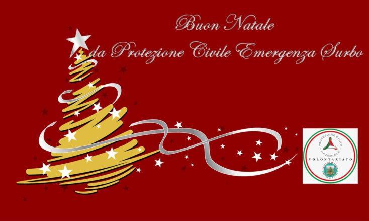 A Tutti Voi Giungano Gli Auguri Di Buon Natale Protezione