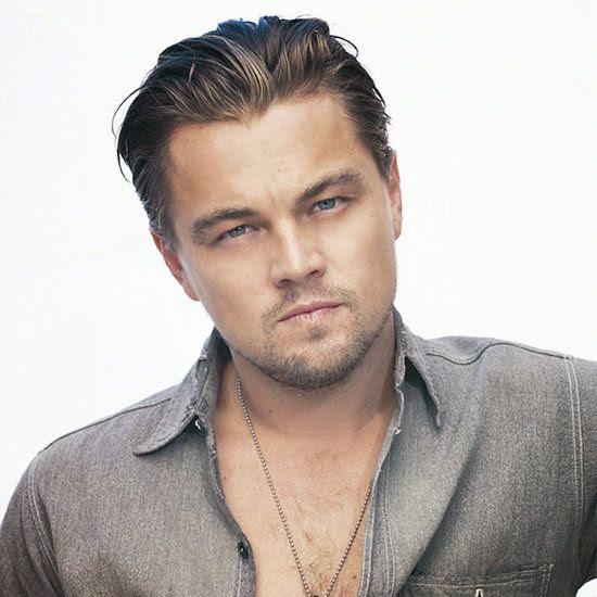 Leonardo DiCaprio, Leonardo DiCaprio