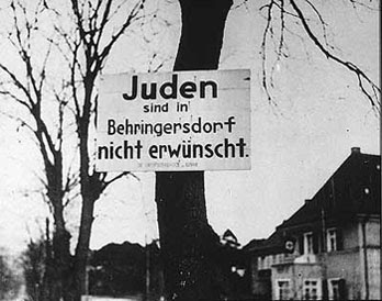 http://sarahhonigblog.files.wordpress.com/2011/06/a-bavarian-town-near-nuremberg-announces-in-this-sign-jews-are-not-desired-in-behringsdorf-11.jpg