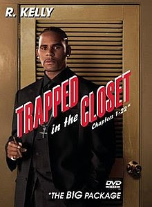 R. Kelly - Trapped in the Closet.. Chapter 24