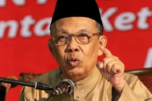 Agong berkuasa penuh ampunkan Anwar