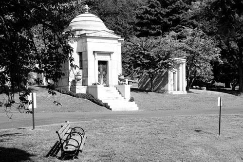 Greenwood Cemetery, Brooklyn