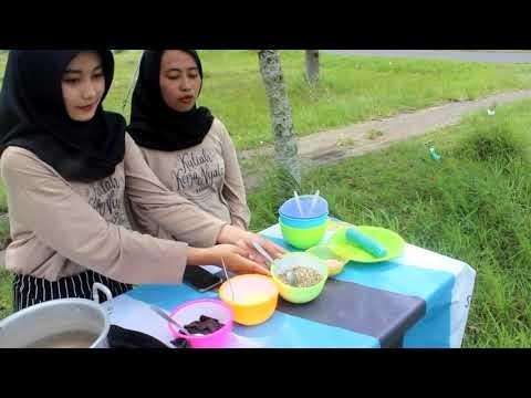PAMERAN PRODUK KKN 33 TEMATIK MANDIRI UTM 2018 Desa Binoh Kecamatan Burneh Kabupaten Bangkalan
