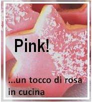 logo nuova raccolta Pink