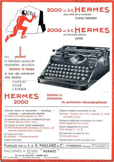 Hermes 2000