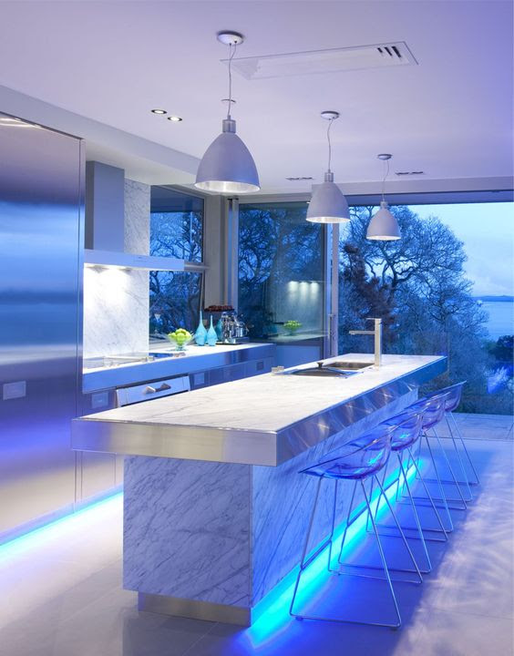 Astonishing LED Lights Solutions That Will Enlighten Your ...
