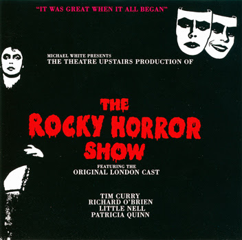 Rockymusic The Rocky Horror Show Original London Cast 1987 West