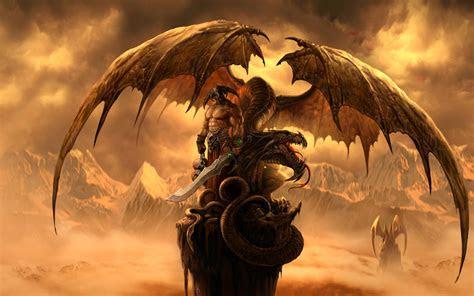 stunning dragon wallpaper collection