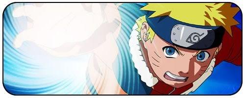 DVD: PlayArte Lança Novo Box de Naruto