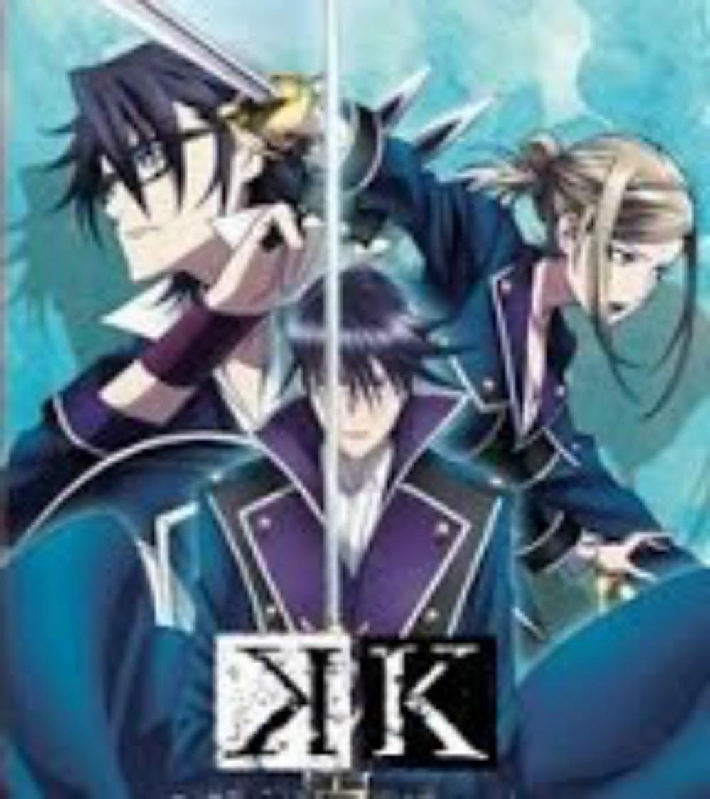 K Return Of Kings K Foto 39111471 Fanpop