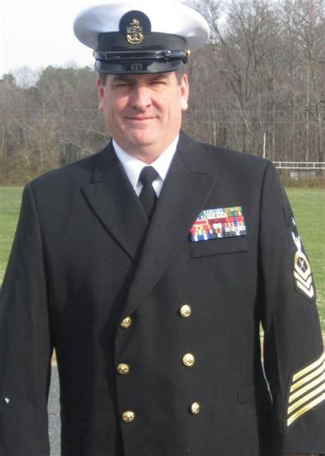 Easton native retires from U.S. Navy   Your Voice