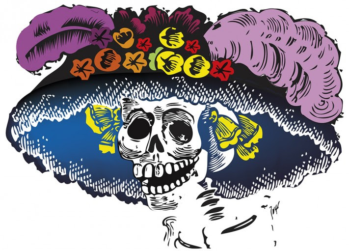 La Catrina Mexicanísimo