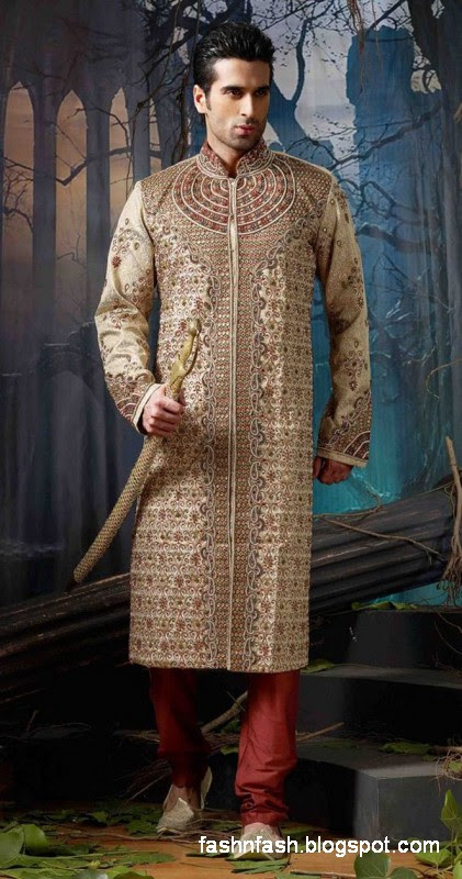 Sherwanis-for-Men-New-Latest-Sherwani-Designs-Sherwani-Online-Pics-Images-2013-5