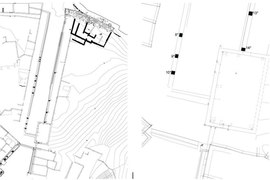 Kent Ve Akropolis Araştırmaları Güncesi 2016 Phaselis Araştırmaları