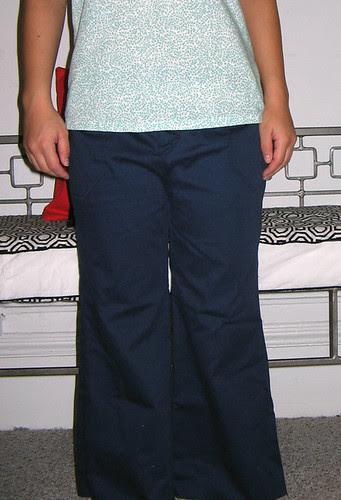 Sew U pants