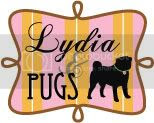 Lydia & Pugs