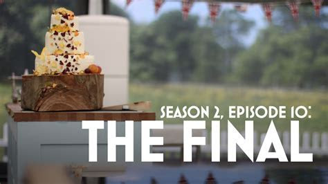 Episode 10: The Final   PBS Food