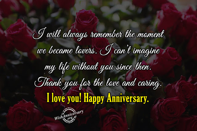 Anniversary Wishes For Husband Pictures Images
