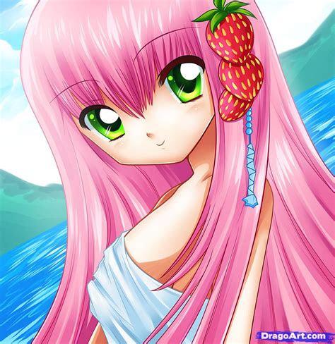 draw  anime face anime face step  step anime