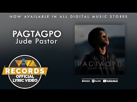 Pagtagpo by Jude Pastor [Official Lyric Video]