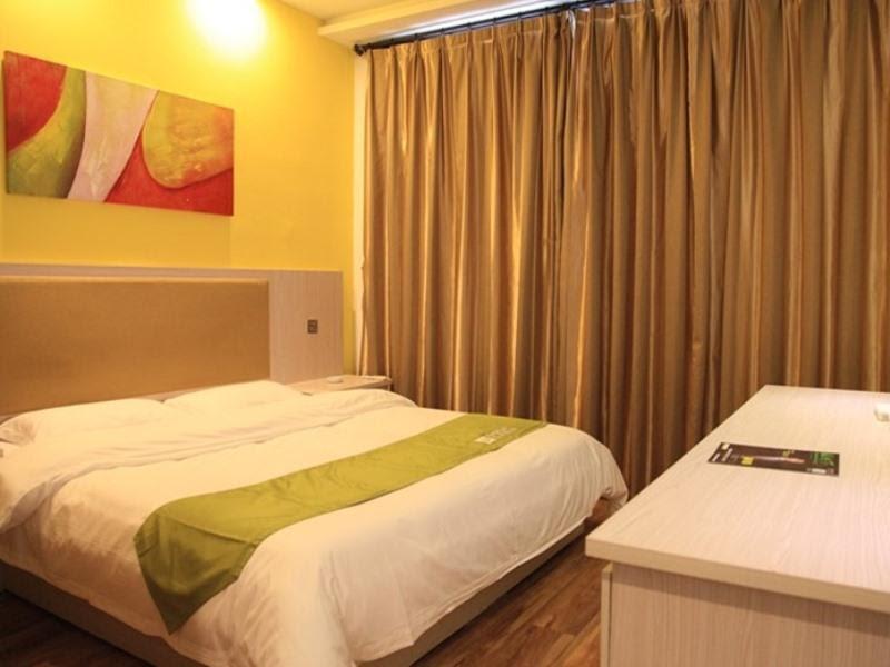 Shell Changzhi South Chengdong Road Hotel Reviews