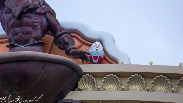 Disneyland Resort, Disney California Adventure, Easter, Egg, Hunt, Egg-stravaganza