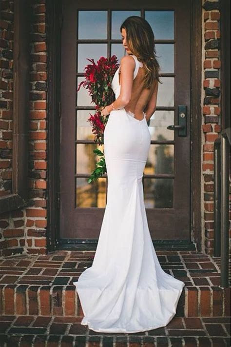 ideas  fitted wedding gown  pinterest
