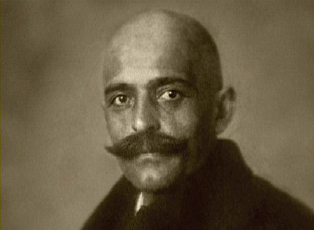 Γκεόργκι Γκουρτζίεφ (George Gurdjieff)