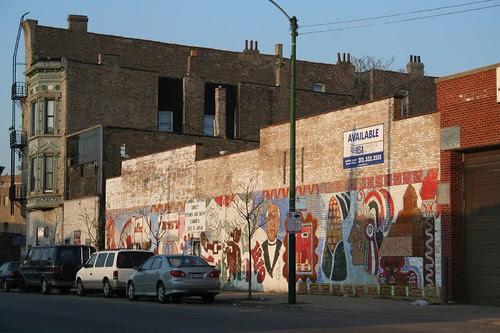 Pilsen mural