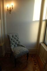 Restoration Hardware Chair