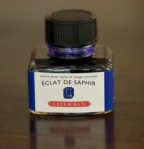 J. Herbin Eclat de Saphir