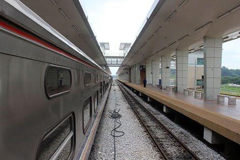 Gemas KTM Station – klia2.info