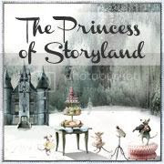 The Princess of Storyland