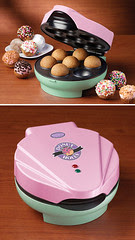 donut hole maker